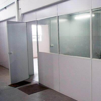 Divisória para escritório em Taubaté