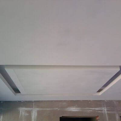 Forro de Gesso Drywall